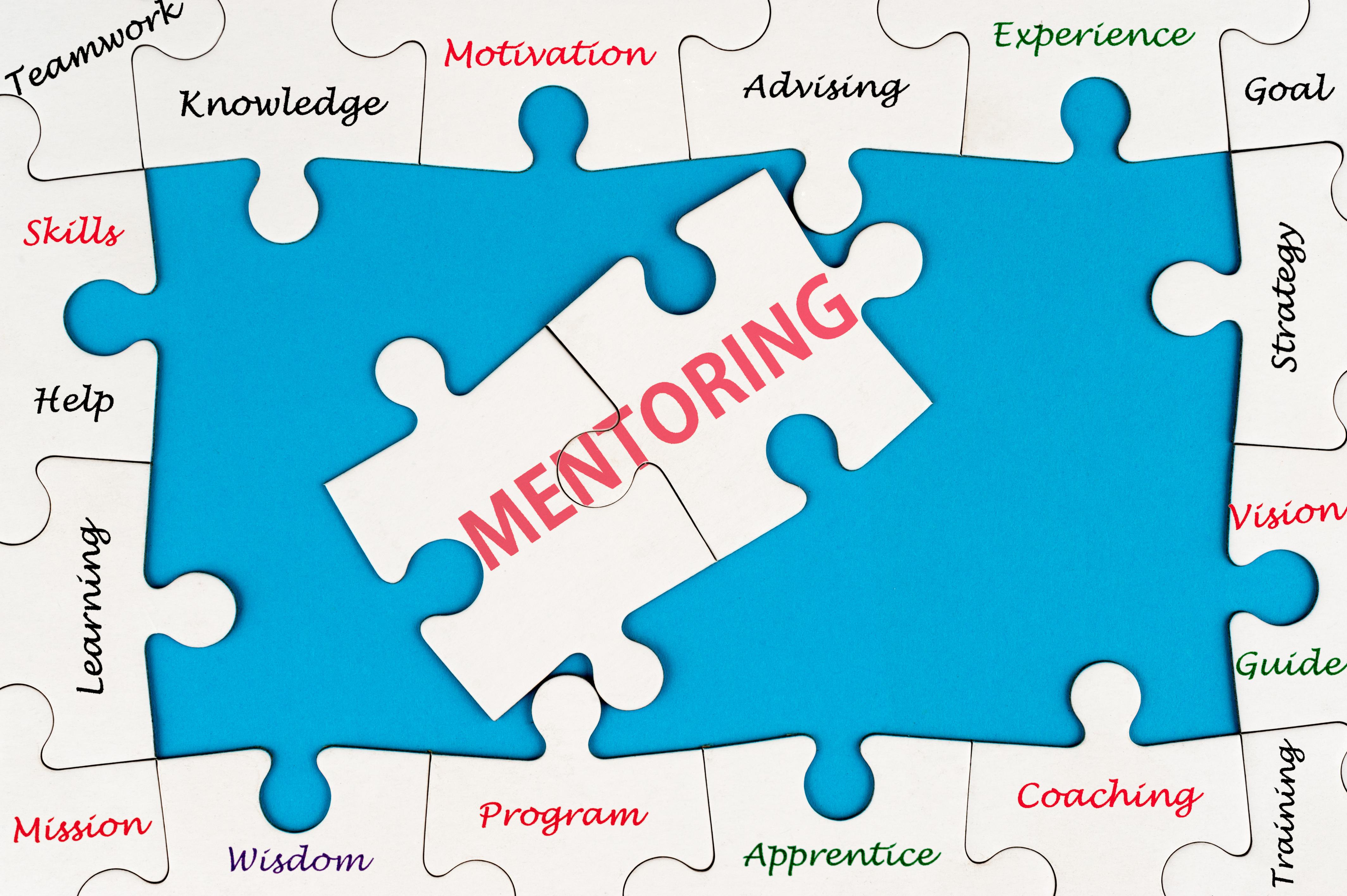 mentoring matters d d marx mentoring