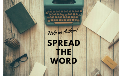 How To Support Your Favorite Author And Spread The Word