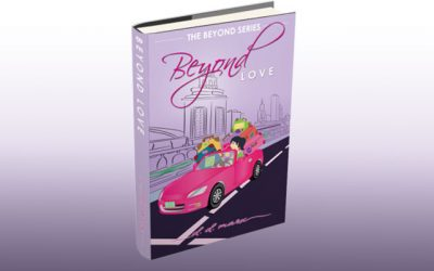 "Author's new book ""Beyond Love"" receives a warm literary welcome"